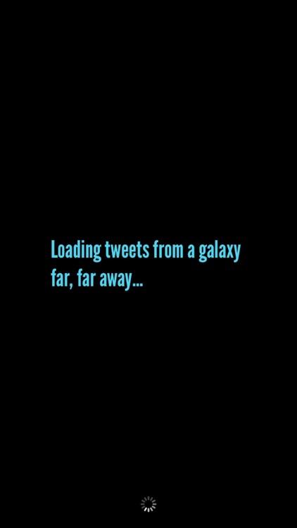 Tweet Wars - View Twitter as a Star Crawl! screenshot-3