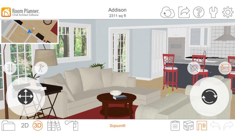 Room Planner Home Design screenshot-0