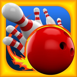 Perfect Strike - Ten Pin Sport Bowling 3D