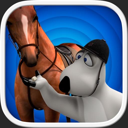 Bernard Horse Training