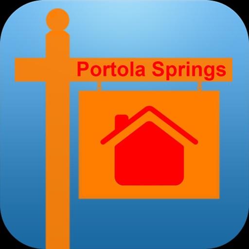 Portola Spring Real Estate