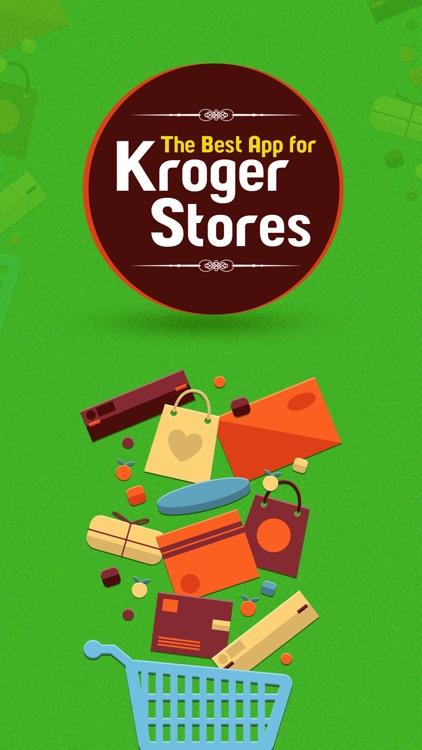 The Best App for Kroger Stores