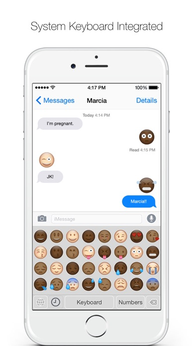 点击获取Ethnic Emoji
