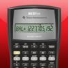 BA II Plus(tm) Financial Calculator - Texas Instruments