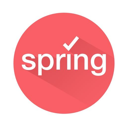 Do! Spring Pink - シンプルでいい To Do List