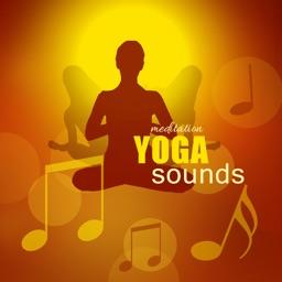 Meditation Yoga Sounds – Play Music To Help You Sleep And Keep The Stress & Anxiety Away