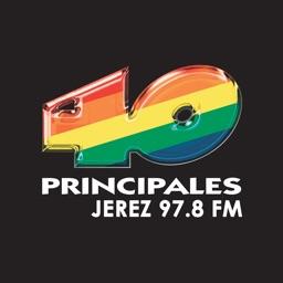 40 Principales Jerez