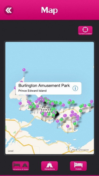 Prince Edward Island Travel Guide screenshot-3