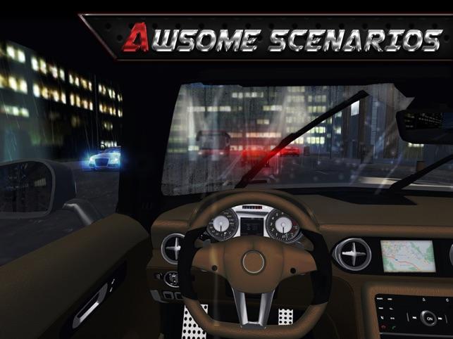 dream car racing 3d free download