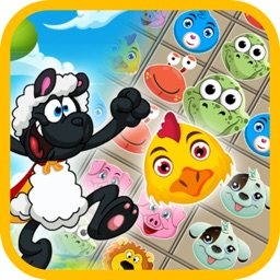 Pet Puzzle Match 3 Game