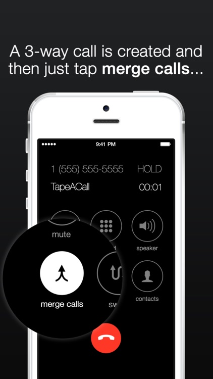 TapeACall Lite: Call Recorder
