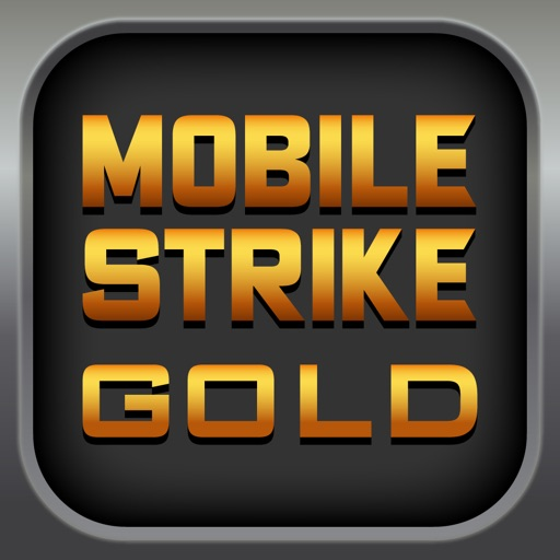 Free Gold Guide for Mobile Strike icon