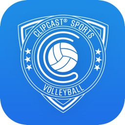 ClipCast Volleyball