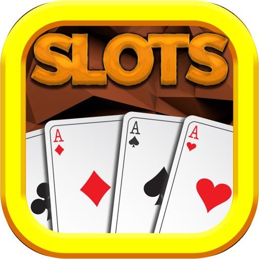Amazing Tap Crazy Infinity Slots - Free Jackpot Casino Games
