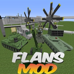 Flans Mod Guide for Minecraft PC