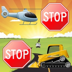 Activities of Vehicles Games for Toddlers and Kids : Cars, Trucks and Tractors !