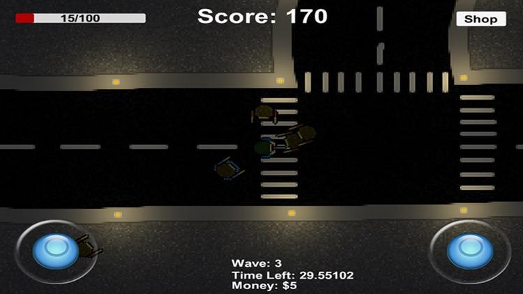 Shoot To Survive - Free Fun Game screenshot-3