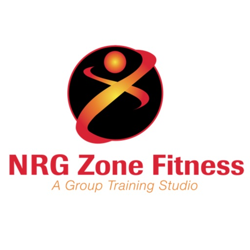 NRG Zone Fitness icon
