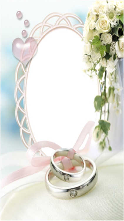 Wedding Picture Frames | Free Wedding Frames By Lee Joo Tai