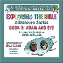 Searchlight® Kids: Exploring the Bible 3