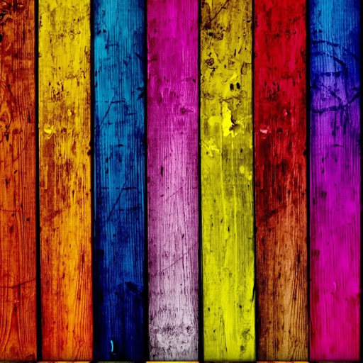 Colorful Screen - High resolution wallpapers for your device