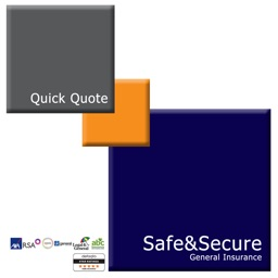 Safe&Secure Quick Quote