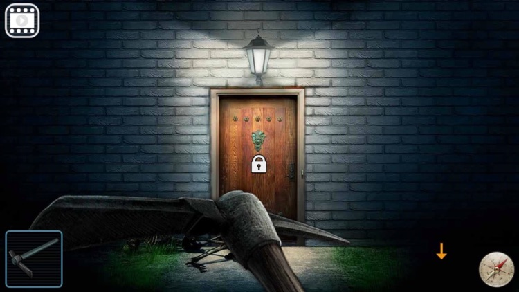 Room Escape - Scary House 1