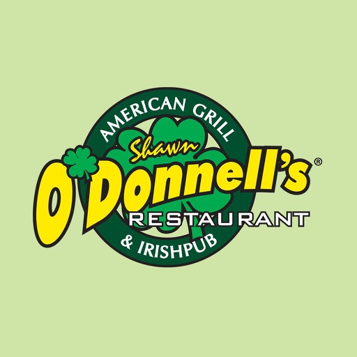 Shawn O'Donnell's Grill & Pub