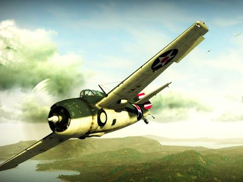 Скачать 3D Snoopy Flying Wars
