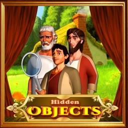 Holy Bible - Hidden Secrets