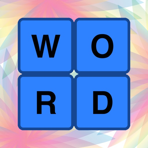 Byrg - The Word Making Game