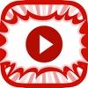 世界の仰天映像まとめ 殿堂入りの人気動画を無料でお届け! - iPadアプリ