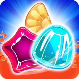 Jelly Journey Mania: Candy New