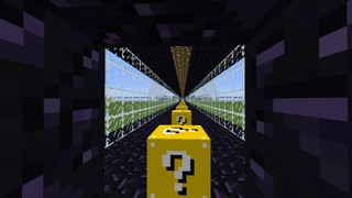 Lucky Block Mod for Minecraft with Multiplayer Servers, Maps, Seeds