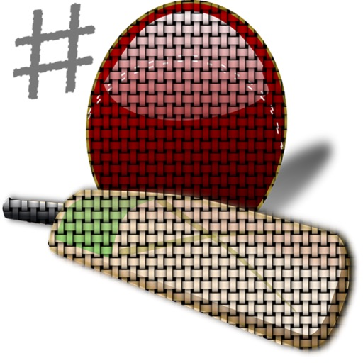 Cricket Tic-Tac-Toe icon