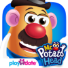 MR. POTATO HEAD: ¡A LA ESCUELA!