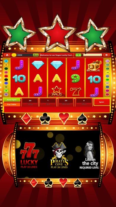 Big Casino Lucky Bet - Wild Win screenshot four