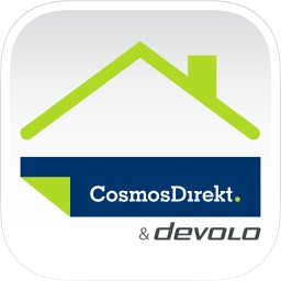 CosmosDirekt devolo Smart Home