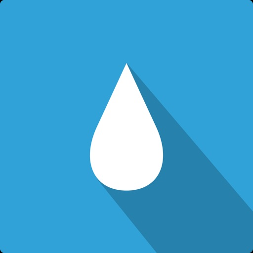 H2O - Daily Water Consumption Tracker