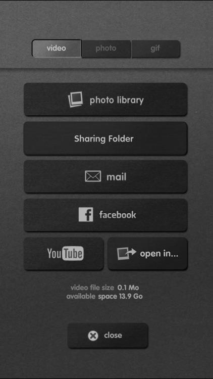 iMotion Pro screenshot-3