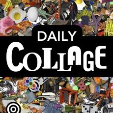 Activities of Daily Collage - A Hidden Object Game