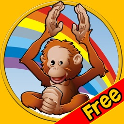 irresistible jungle animals for kids - free