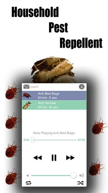 Household Pest Repellent