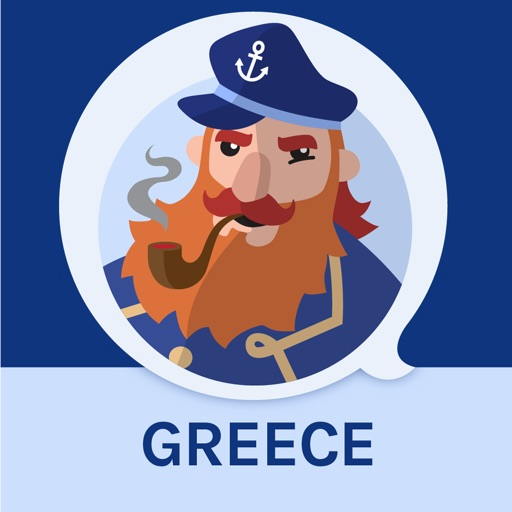 Hello Skipper - Marina Guide for Greece (Ionian, Aegean, Crete)