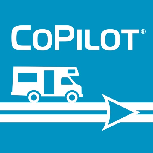 CoPilot RV USA