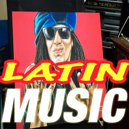 Spanish Latin Music & Songs : Reggaeton Hits