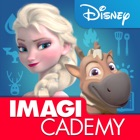 Frozen: Early Science - Cooking and Animal Care by Disney Imagicademy icon