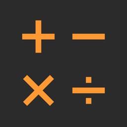 Calculi - A Smarter Scientific Calculator