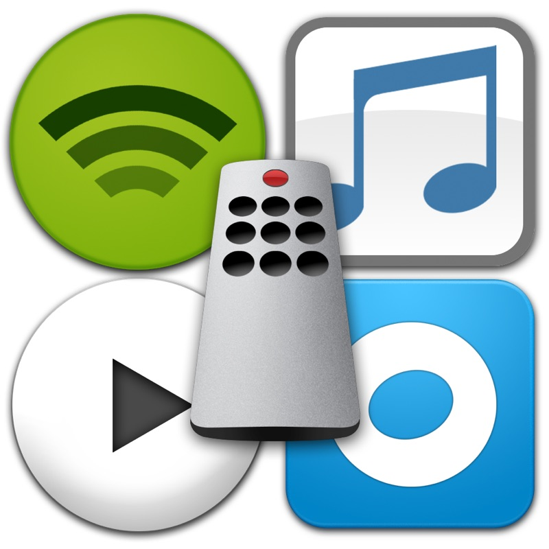 Music Control for iTunes, Spotify, Rdio and Personalized Internet Radio Hack Tool