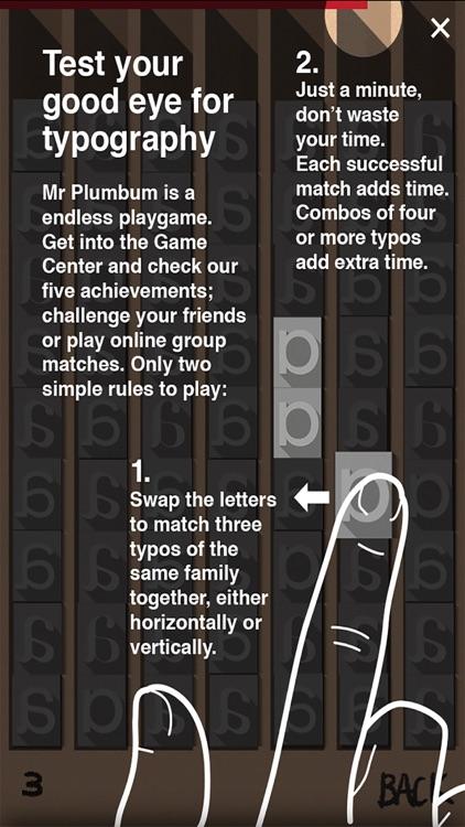 Mr Plumbum